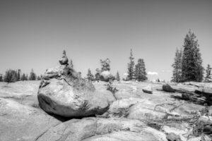 Granite Slab Grouse Ridge